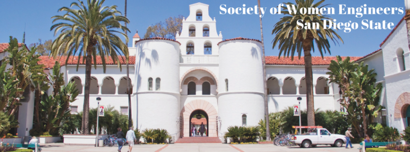 Society of Women Engineers SDSU